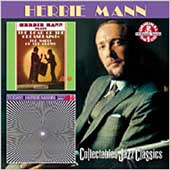 Herbie Mann: The Roar of the Greasepaint -- The Smell of the Crowd/Today!