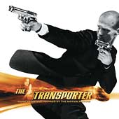 Original Soundtrack: Transporter [Original Soundtrack]