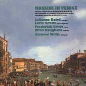 Rossini in Venice / Baird, Gratis, Urrey, Hougham, Willis