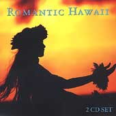 Various Artists: Romantic Hawaii