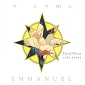 David Nevue: O Come Emmanuel
