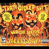 Insane Clown Posse: Hell's Pit (3-D Edition) [PA] [Slipcase]