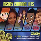 Disney: Disney Channel Hits: Take 1