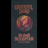 Grateful Dead: Beyond Description (1973-1989) [Bonus Disc] [Box]