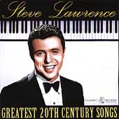 Steve Lawrence: Greatest 20th Century Songs