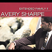 Avery Sharpe: Extended Family, Vol. 2: Thoughts of My Ancestors [Digipak]