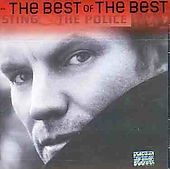 Sting/The Police: The Very Best of Sting & the Police [1998]