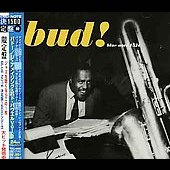 Bud Powell: The Amazing Bud Powell, Vol. 3: Bud!