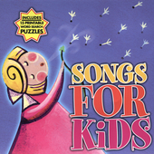 Various Artists: Songs for Kids [Big Blue Dog]