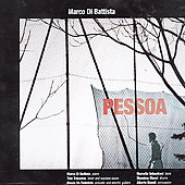 Marco Di Battista: Pessoa