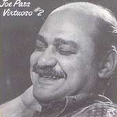 Joe Pass: Virtuoso No. 2