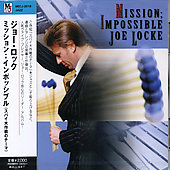 Joe Locke: Mission Impossible