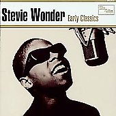 Stevie Wonder: Early Classics