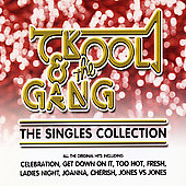 Kool & the Gang: Singles Collection