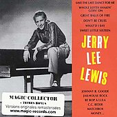 Jerry Lee Lewis: French EP Collection [Bonus Tracks]