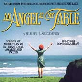 Original Soundtrack: An Angel at My Table [Original Soundtrack]