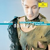 Opera House - Weber: Oberon / Kubelik, Domingo
