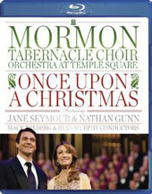 The Mormon Tabernacle Choir -