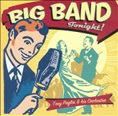 Various Artists: Big Band Tonight
