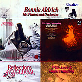 Ronnie Aldrich: Reflections/With Love and Understanding