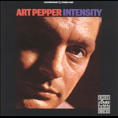 Art Pepper: Intensity