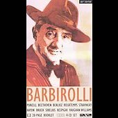 Barbirolli (Box)