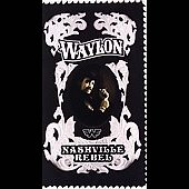 Waylon Jennings: Nashville Rebel [Box Set] [Box]