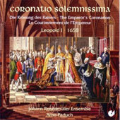 Coronatio Solemnissima - The Emperor's Coronation / Paduch