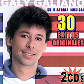 Galy Galiano: Su Historia Musical