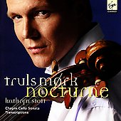 Chopin: Cello Sonata, etc / Truls Mork, Kathy Stott