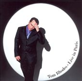 Tom Rhodes (Comedy): Live in Paris *