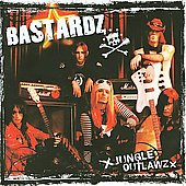Bastardz: Jungle Outlaws