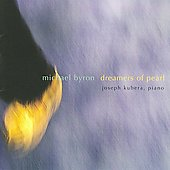 Byron: Dreamers of Pearl / Joseph Kubera