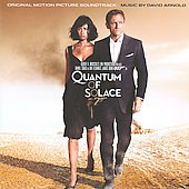 David Arnold: Quantum of Solace [Original Motion Picture Soundtrack]