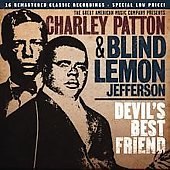 Charley Patton: Devil's Best Friend