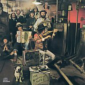 The Band/Bob Dylan: The Basement Tapes [Digipak]