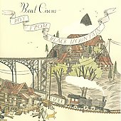 Beat Circus: Boy from Black Mountain *