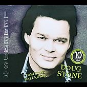 Doug Stone: Lonesome Balladeer *