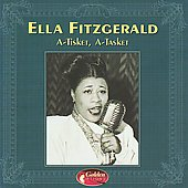 Ella Fitzgerald: A-Tisket A-Tasket [Golden Options]