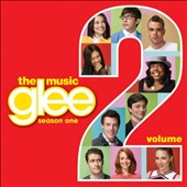 Glee: Glee: The Music, Vol. 2