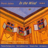 Pertti Jalava: In the Wind
