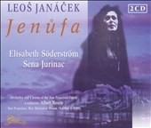 Jan&#225;cek: Jenufa