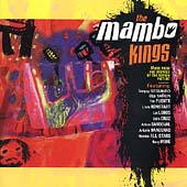 Original Soundtrack: The Mambo Kings [2000 Original Soundtrack]