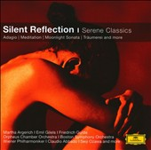 Silent Reflection 1: Serene Classics