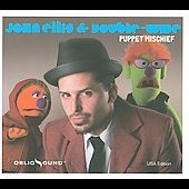 Doublewide/John Ellis (Saxophonist): Puppet Mischief [Digipak] *