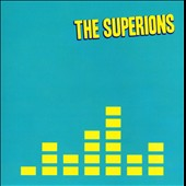 The Superions: The Superions [Single]
