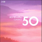 50 Best Relaxing Classics