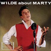 Marty Wilde: Wilde About Marty