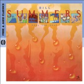 Bill Summers: Feel the Heat