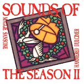 Maggie Sansone: Sounds of the Season, Vol. 2
